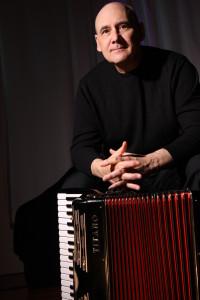 Guy Klucevsek