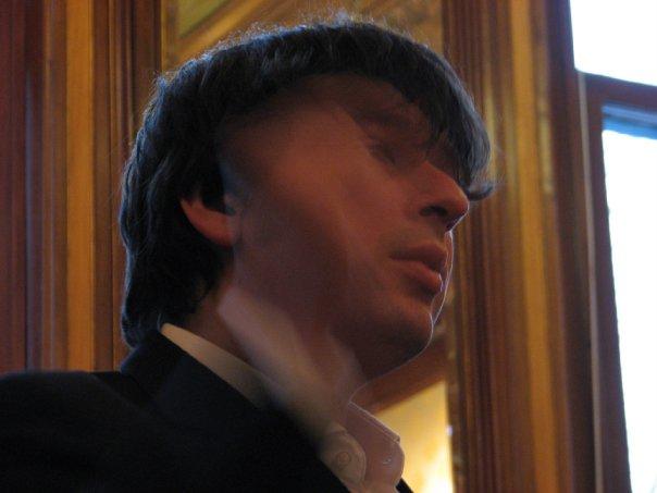 Dante Boon (photo Olga Westrate)